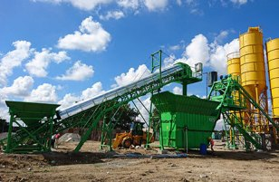 mobile-batching-plant